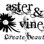 Aster and Vine logo - HLF Images