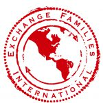 Exchange Families International logo - HLF Images