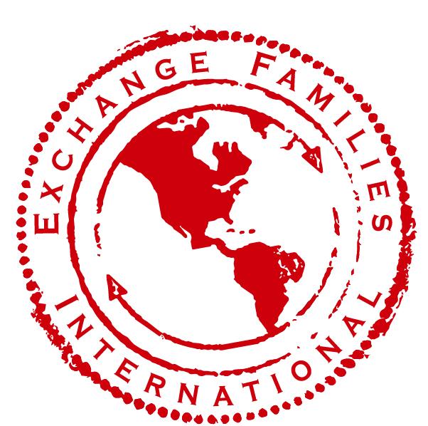 Exchange Families International logo - HLF Images