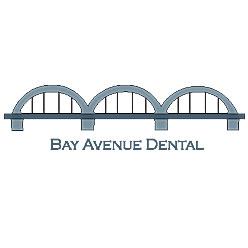 Bay Avenue Dental logo - HLF Images