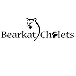 bearkat chalets logo