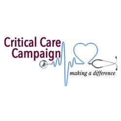 Critical Care Campaign logo - HLF Images