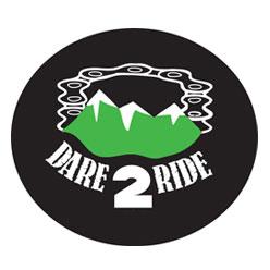 Dare-2-Ride logo - HLF Images