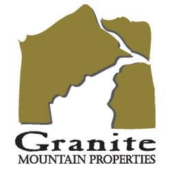 Granite Mountain Properties logo - HLF Images