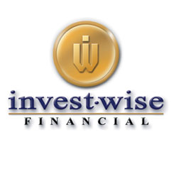 Investwise logo - HLF Images