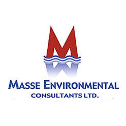 Masse Environmental logo -HLF Images