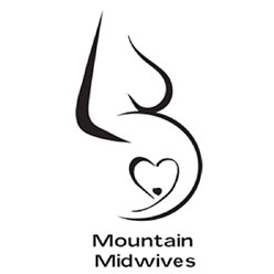Mountain Midwives logo - HLF Images