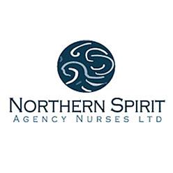 Northern Spirit Nurses logo - HLF Images