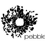 Pebble Design Inc. logo - HLF Images