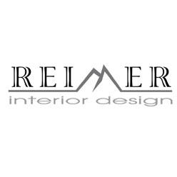 Reimer Interior Design logo - HLF Images