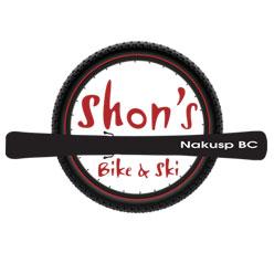 Shon's logo - HLF Images