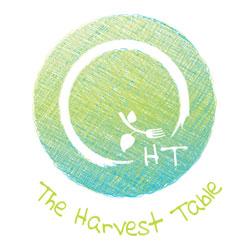 The Harvest Table logo - HLF Images