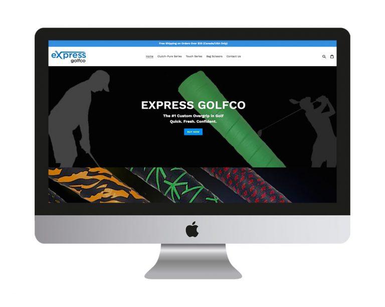 Express Golfco