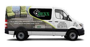 Dexx Rock Solid